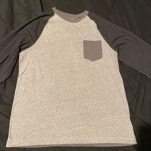 Levi's Long sleeve T-Shirt - L